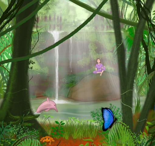 Diana's Rainforest