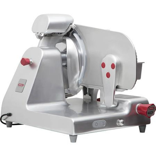 Berkel snijmachine Type FUTURABSFMM01INVERTEREUROPA+ TEFLONCOATING