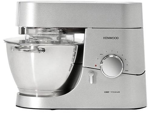 Chef XL Titanium KVL8320S +  + AT357( GL blender)