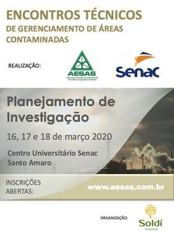 PLANEJAMENTO DE INVESTIGAÇÃO