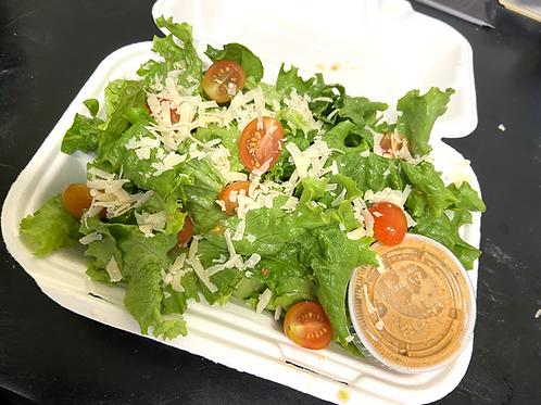 House Salad (V)