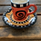 Thumbnail: Expresso Cup Candle & Saucer