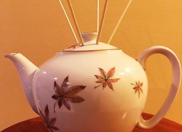 Vintage Teapot Diffuser - Japan