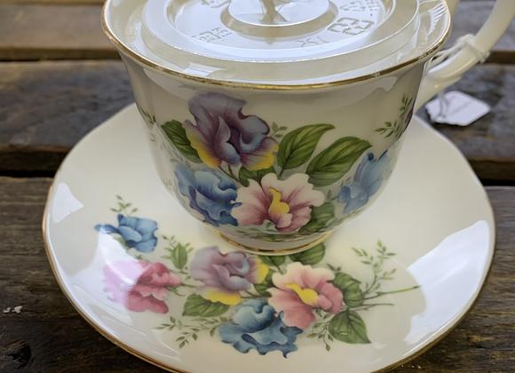 Royal Winchester Tea Cup & Saucer