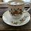 Thumbnail: Vintage Avon Demitasse Cup Candle & Saucer