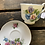 Thumbnail: Royal Winchester Tea Cup & Saucer