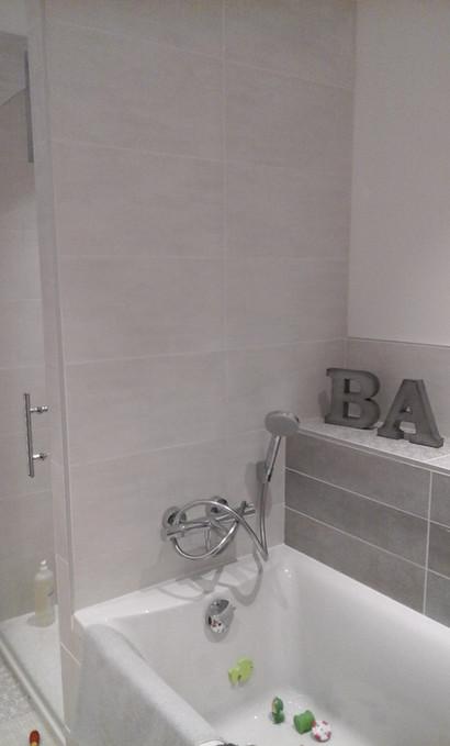 installation d une baignoire a saint sul