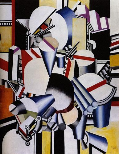 Fernand Leger-002