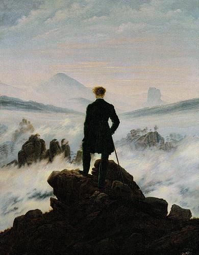 Caspar David friedrich-001