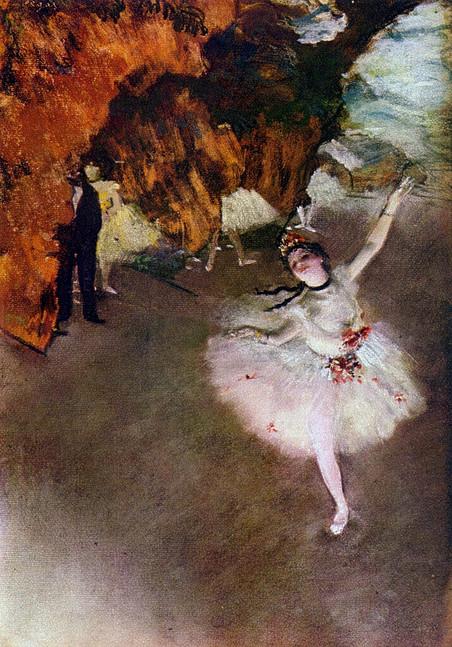 Edgar Degas-005