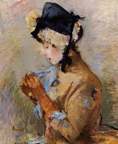 Berthe Morisot-015