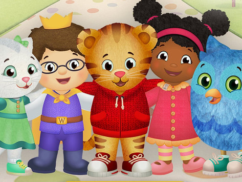 TV Shows for Preschoolers That Won't Drive You Insane