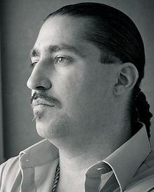 Eric Christo Martinez