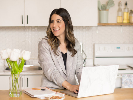 Why you should work with a Holistic Nutritionist