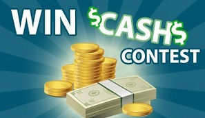 Win Cash and Prizes Online Talent Contests
