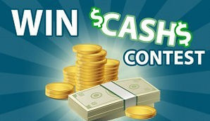 Win Cash and Prizes Online Modeling Contests