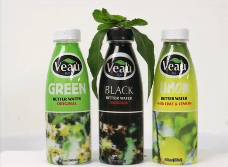 Join the Wellness Movement with This Plant-Based Wellness Drink - VEAU