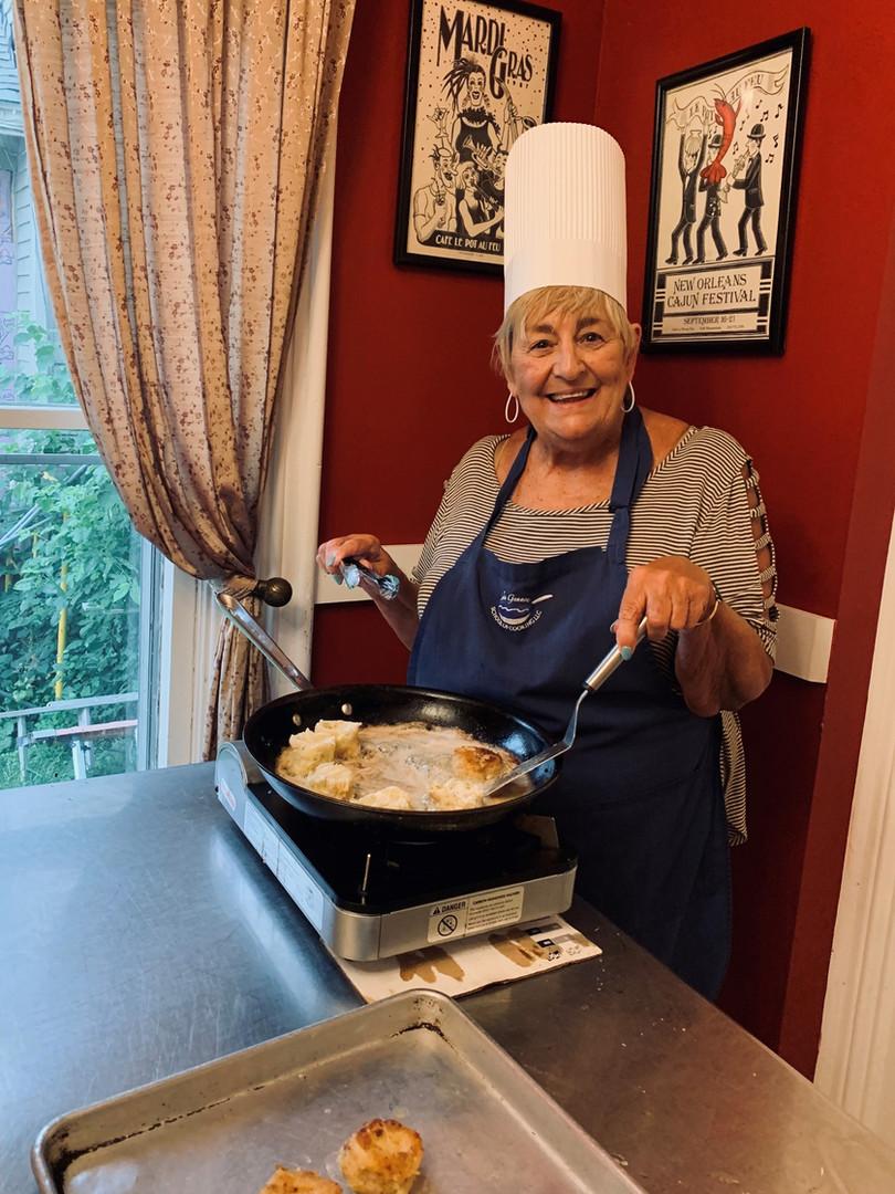 WINNER 3 Judy LaBianco 07-26-19 Steaks C