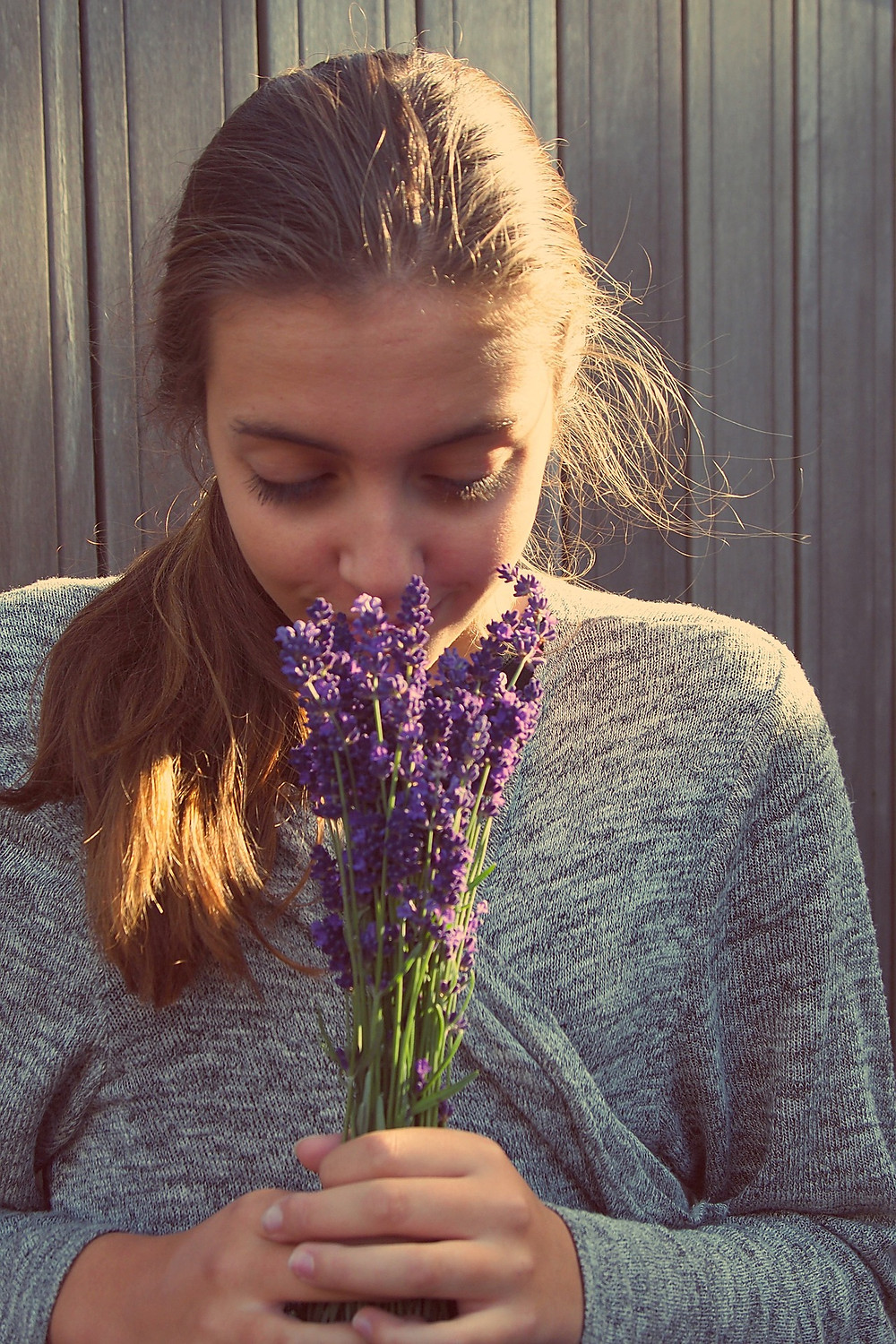 5 Ways to Use Lavender Oil for Depression and Anxiety. Claire Cappetta