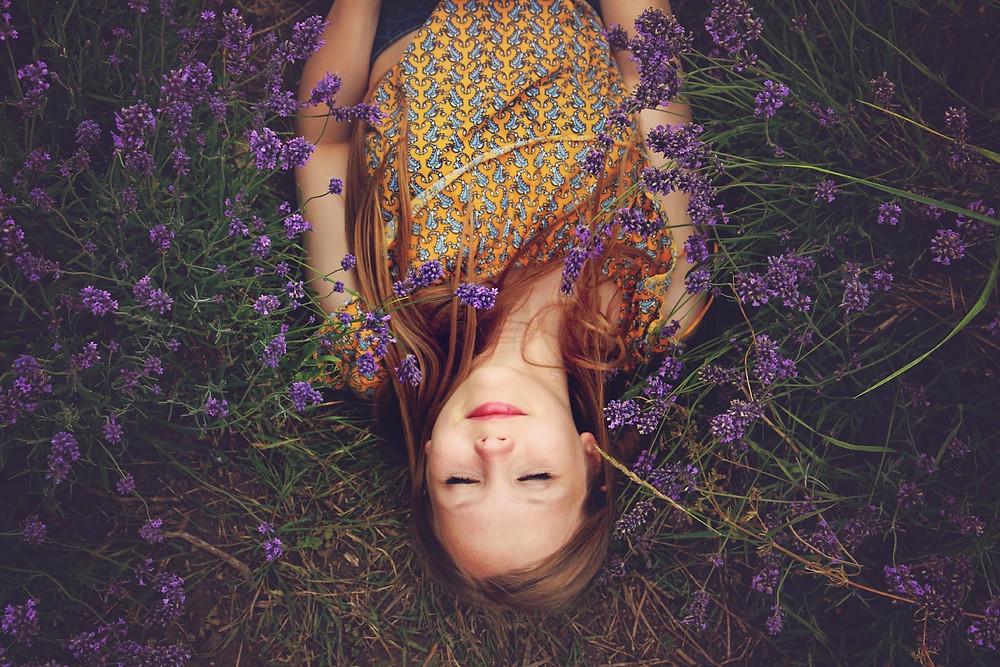 5 Ways to Use Lavender Oil for Depression and Anxiety Claire Cappetta