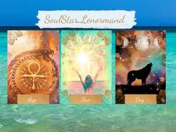 SoulStar Asp Sun Dog