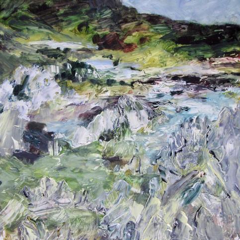 Couta Rocks Tasmania