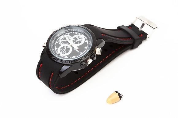 Микронаушник капсульный bluetooth часы (беспровод)