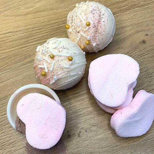Handmade Marshmallows - 1 dozen