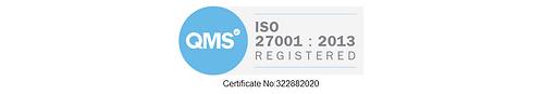 QMS ISO27001