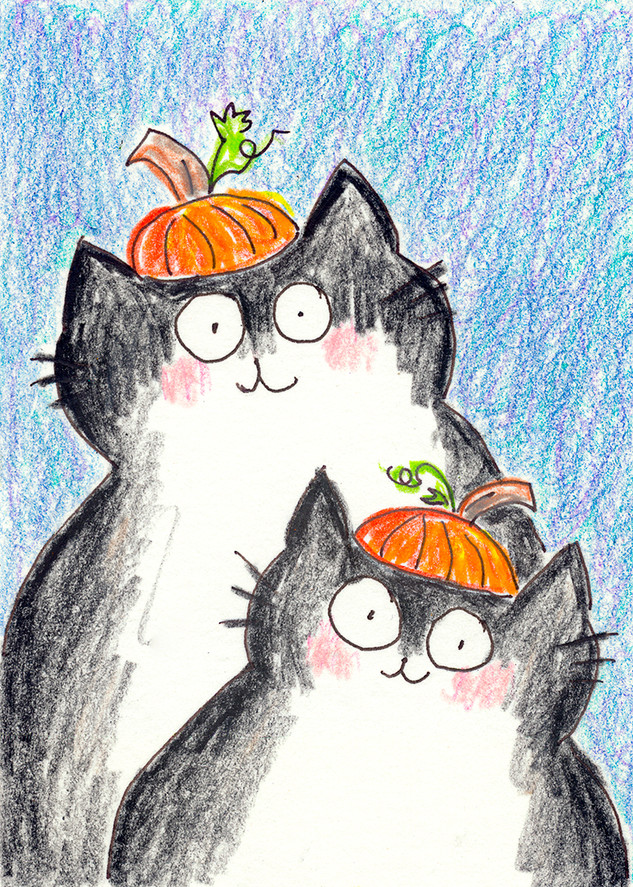 Otto and Toto