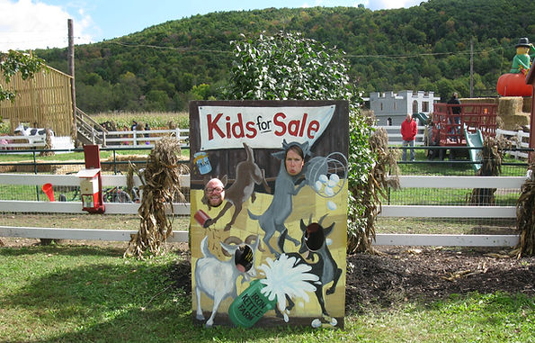 kids for sale spoof