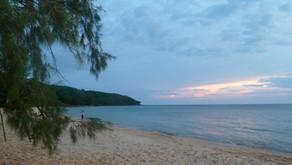 Cambodja - et backpacker paradis!