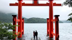 Japan - 3 uger i Solens Rige