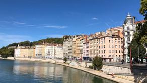 12 ting du skal lave i Lyon!