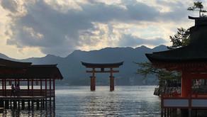 2 dage i Hiroshima