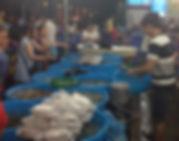 nah trang street kitchen