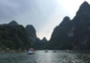 trang an bådtur