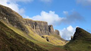 Roadtrip i Skotland