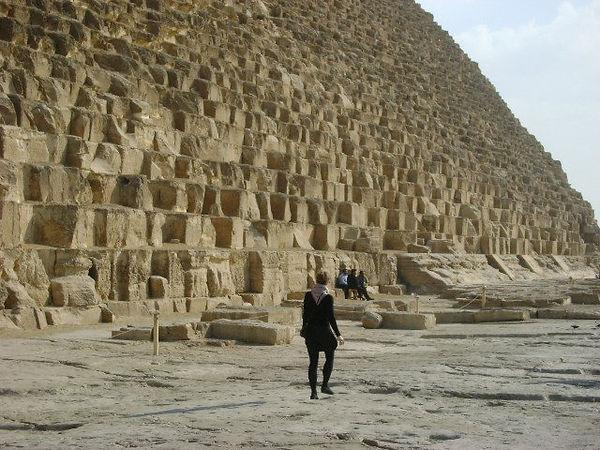 pyramide giza