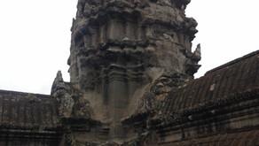 Templer og steder du skal besøge i Siam Reap & Angkor Wat