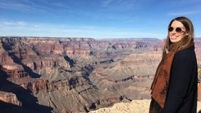 Roadtrip til Grand Canyon