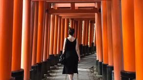 3 dage i Kyoto