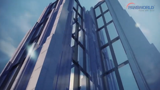 For Pansworld, animation has no limits as can be seen from the animation showreel.