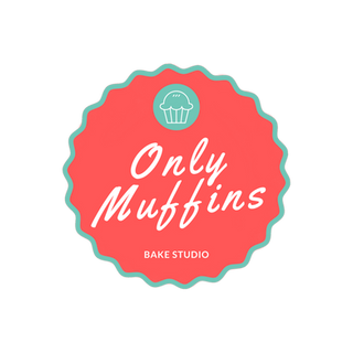 Only Muffins Logo