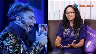 Her passion for singing helped Devika win the Bajaj Super Fan contest.