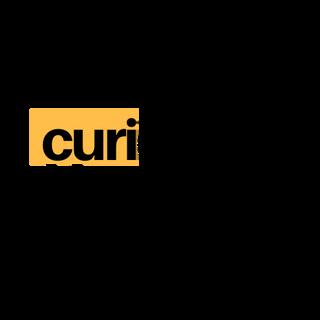 Curious Hoomans Logo
