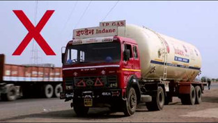 A fully dramatised film has become a source of motivation for IndianOil's thousands of truck drivers who transport bulk petroleum products across the country.