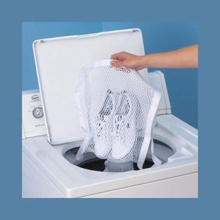 Shoe Washing Bag