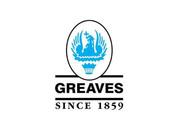Greaves Logo