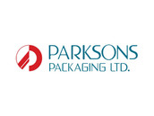 Parksons Packaging Logo